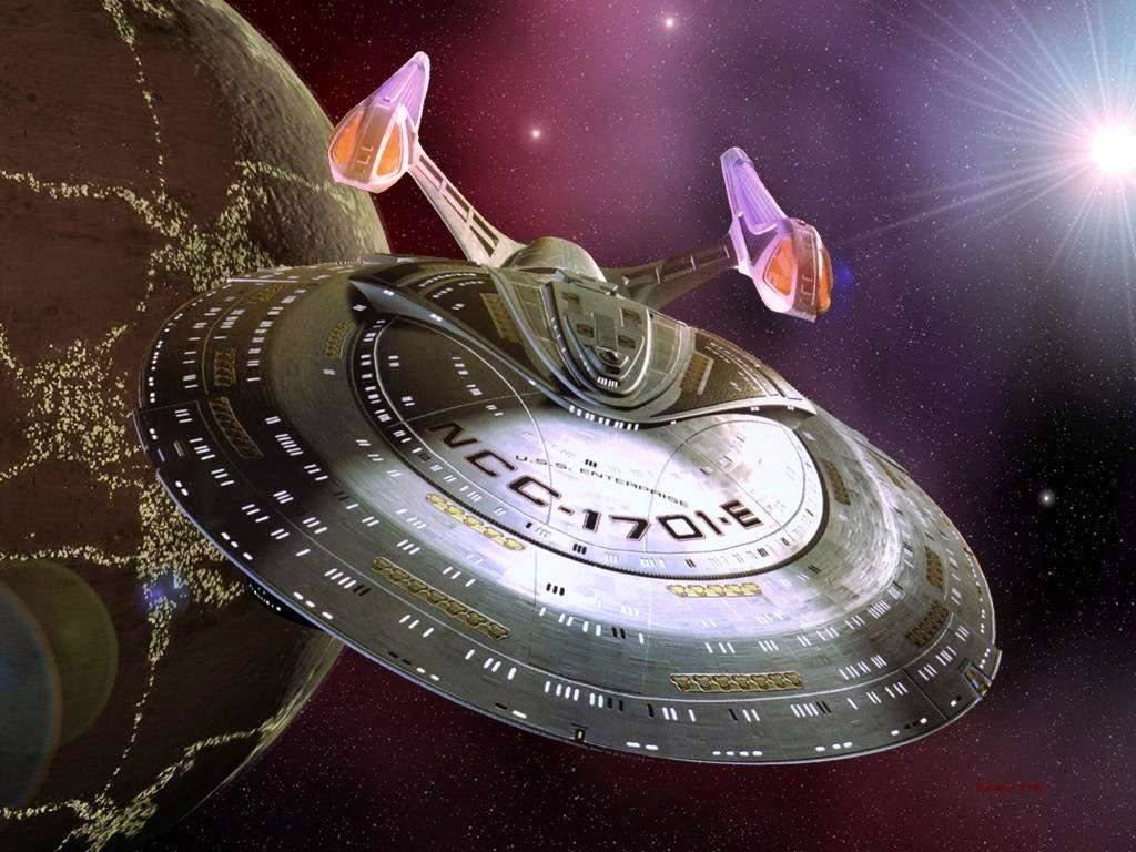 Quadritrek Wallpapers Star Trek Naves