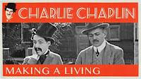 Película Charlot Periodista Online