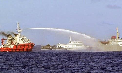 Đặt giàn khoan giữa biển, Việt nam kiện nhất định Trung Quốc thua
