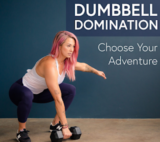 Dumbbell Domination System