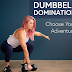 Dumbbell Domination by Jen Comas | Detailed Review