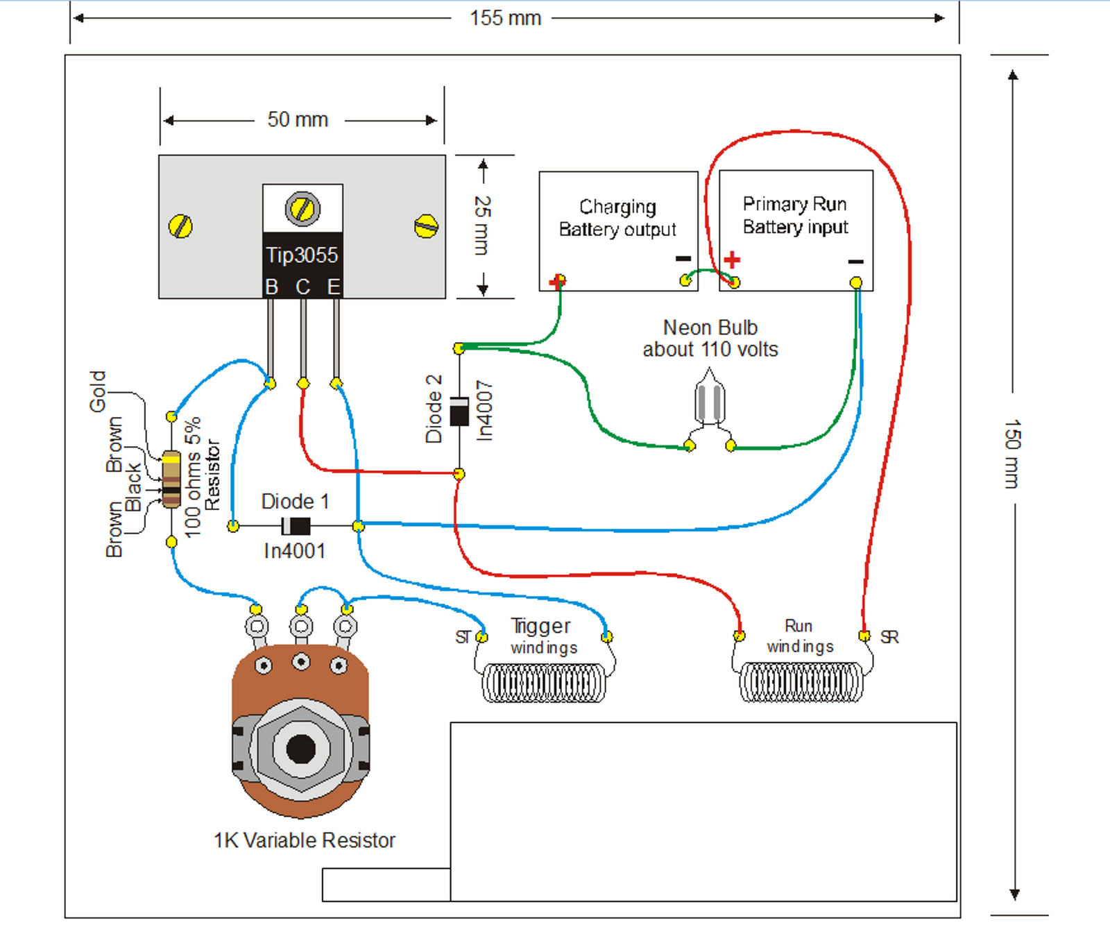 Power Wiring Diagram Inverter Charger Get Free Image About Wiring
