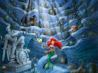 The Little Mermaid The Movie - Subtitle Indonesia
