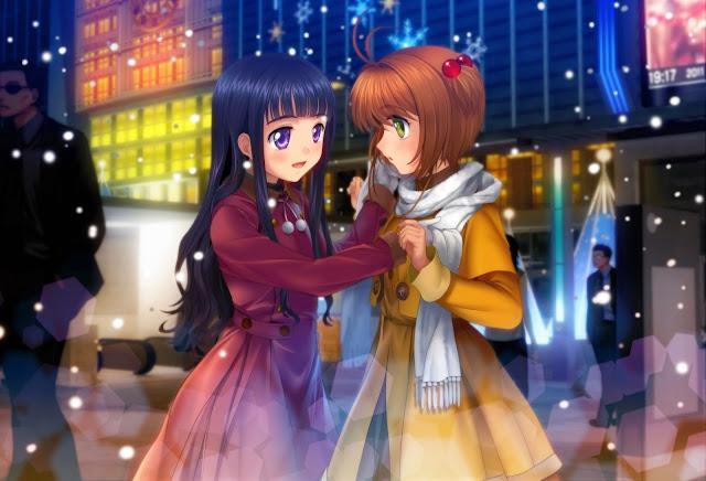 anime best friends wallpaper - photo #23