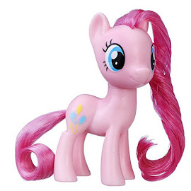 MLP Sweet Celebrations Pinkie Pie Brushable Pony
