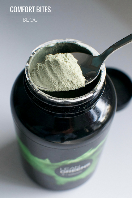 Lean Greens Green Powder Recipe