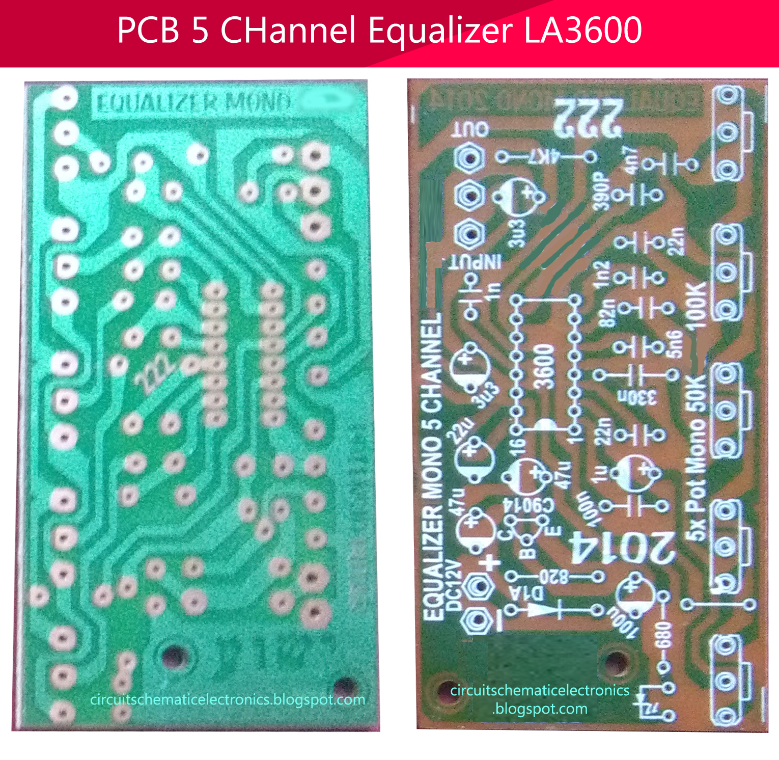 Newyork Gps Channel Audio Mixer Circuit Using Lm3900 Simple Schematic Diagram Circuitschematicelectronics Blogspot Com Pcb Design Layout