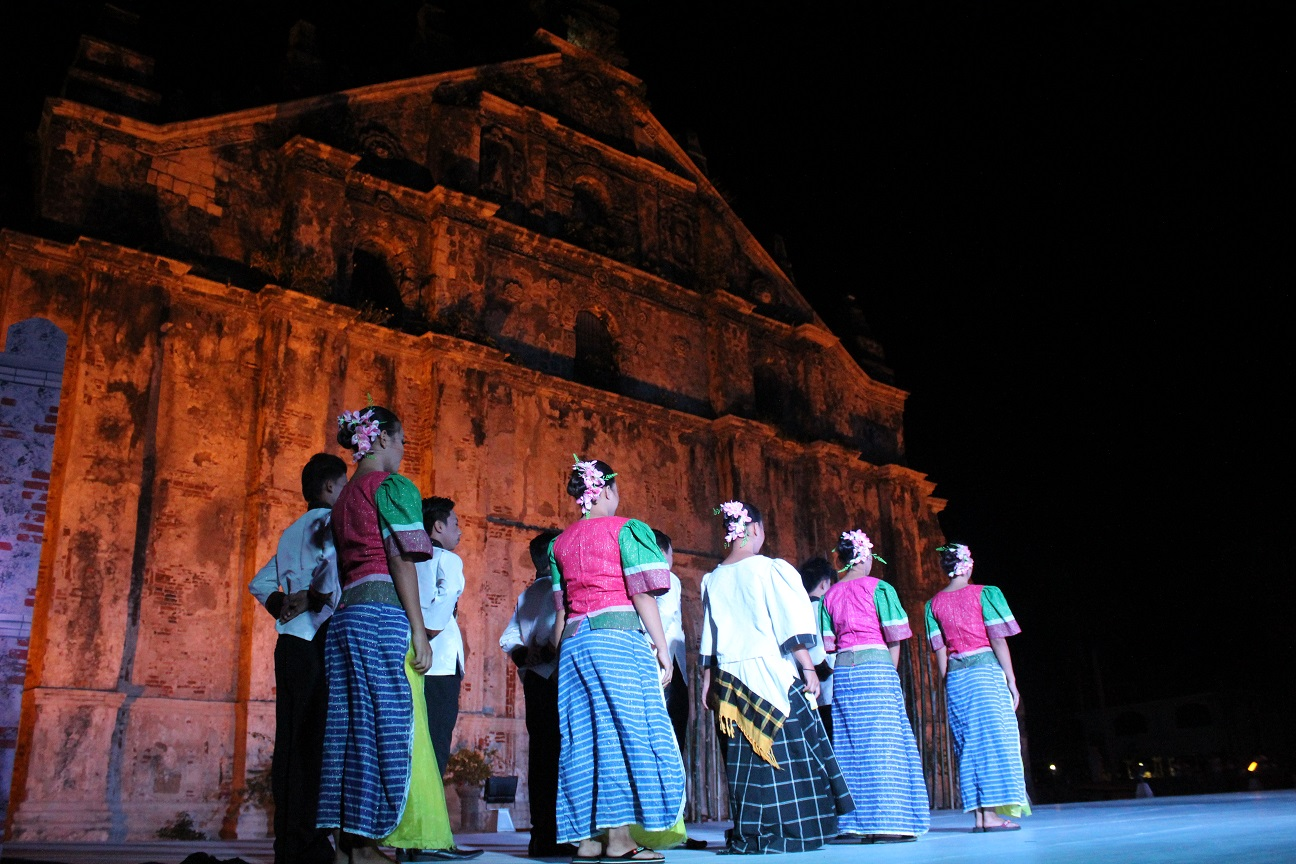 guling guling festival paoay ilocos norte
