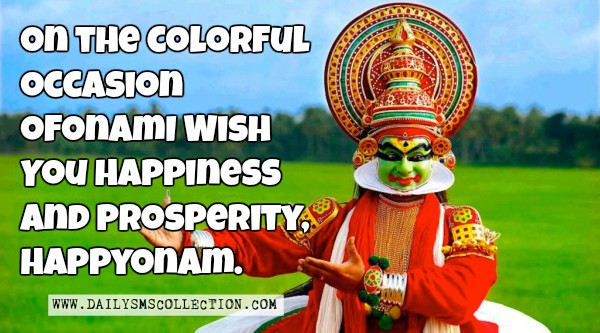 Happy Onam Pics for Facebook Whatsapp