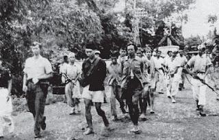 Pemberontakan DI/TII Jawa Tengah