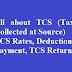 All About Form 27EQ TCS Return