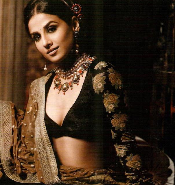 Vidya Balan Hot Full Photo Gallery | Vidya Balan HD