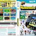 Capa Nintendo Land Wii U