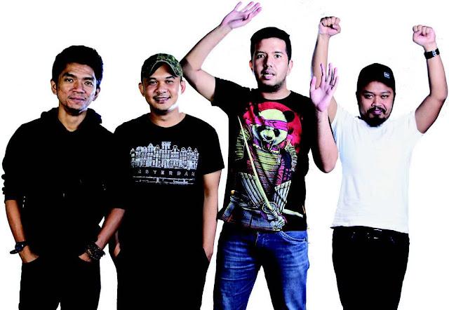 Chord Payung Teduh - Muram | Chord Update