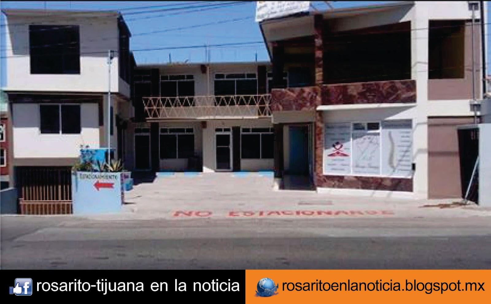 Rtnoticias reubican oficinas de la direcci n de tr nsito for Direccion de la oficina