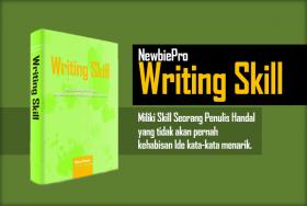 NewbiePro Writing Skill