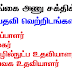 Vacancies in Sri Lanka Atomic Energy Board