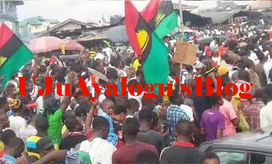 Omo-Agege to Igbos: Count Urhobos out of Biafra Republic