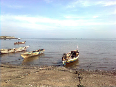 Menikmati Keindahan Pantai Lekok di Pasuruan Jawa Timur
