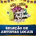 Festejos juninos: inscrições para bandas locais continuam até o dia 30, em Santo Antônio de Jesus