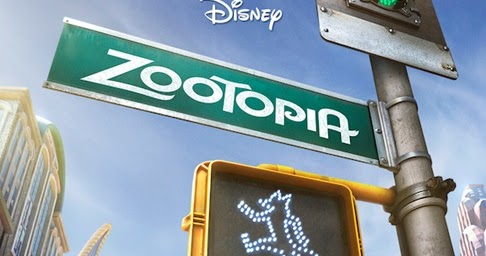 A Must Watch Film: Zootopia (2016) - The Luckiest