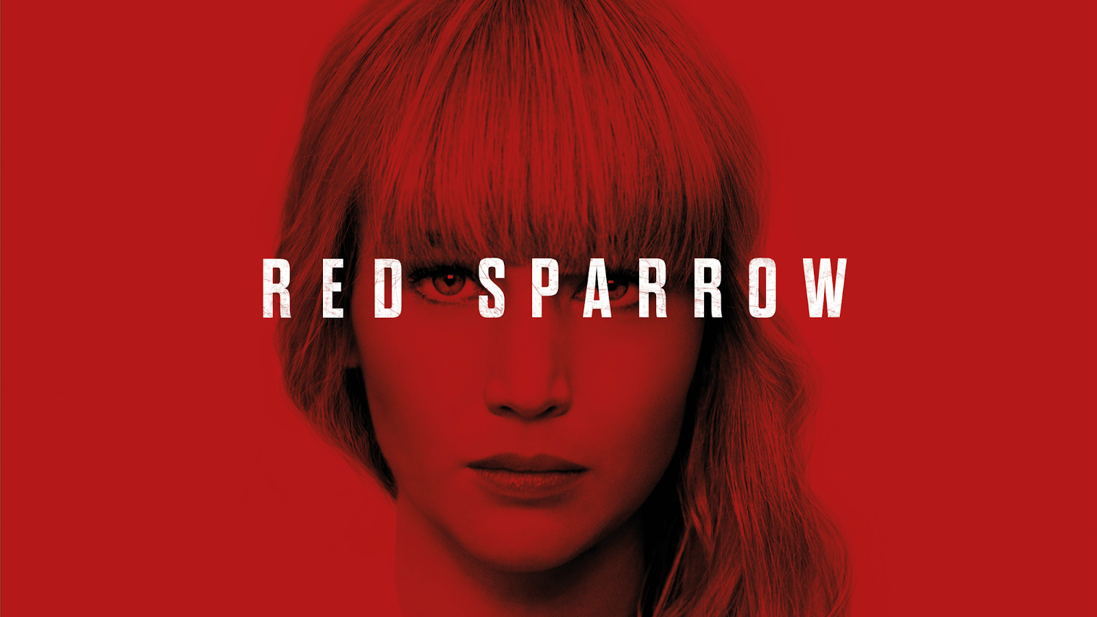 Movie Review: 'Red Sparrow' (2018)