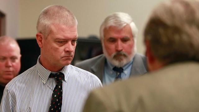 """Un estadounidense que violó y asesinó a una niña de 10 años apela para anular su """"anticonstitucional"""" pena de muerte"""