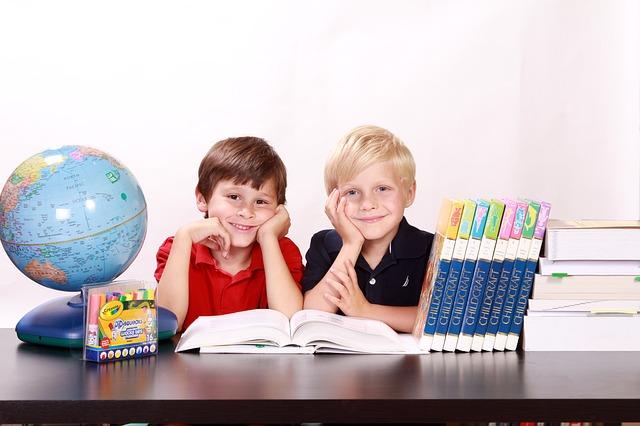 Easy ways to encourage children to read