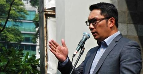 Mengejutkan, Hasil Survei Sebut 7 Juta Penduduk Jabar Tolak Pancasila, Ini Kata Ridwan Kamil