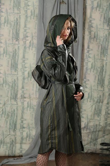 יריד אופנה מעיל דו צדדי מצמר אוסטרי פרימיום ובד נגד מים, מותג B.C (המעצבת ג'ני אגאסאנדיאן), 779 שח במקום 1050 שח ביריד SHEEK ME,נעמי ים סוף
