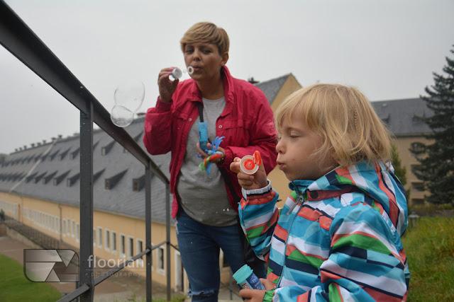 Wielkie podróże małych odkrywców - podróże z dziećmi po Szwajcarii Saksońskiej
