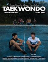 Taekwondo (2016) latino