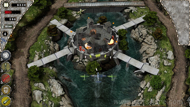 Air Attack HD v1.5.1 APK