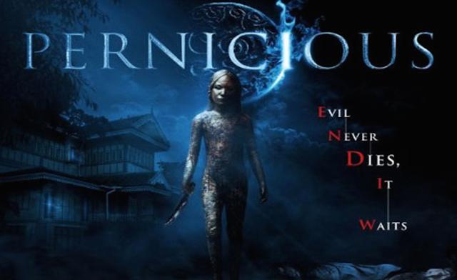 Pernicious Altyazili İzle (2014) | Filmi Hd Webte İzle