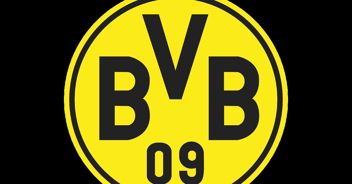 Borussia Dortmund Logo Vector~ Format Cdr, Ai, Eps, Svg ...