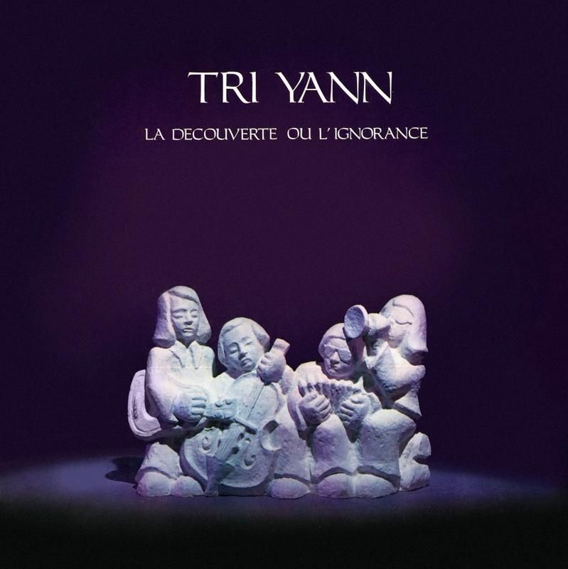 La Découverte Ou L'ignorance (Tri Yann)