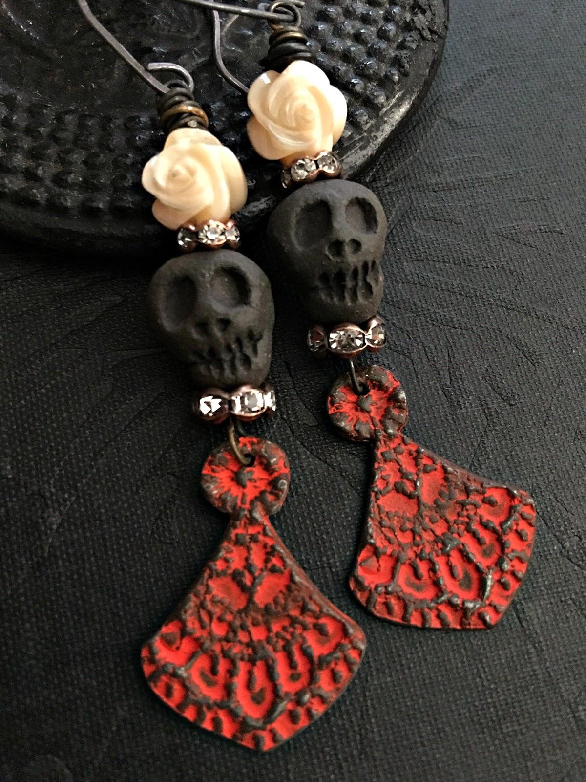 Earrings Everyday 2017