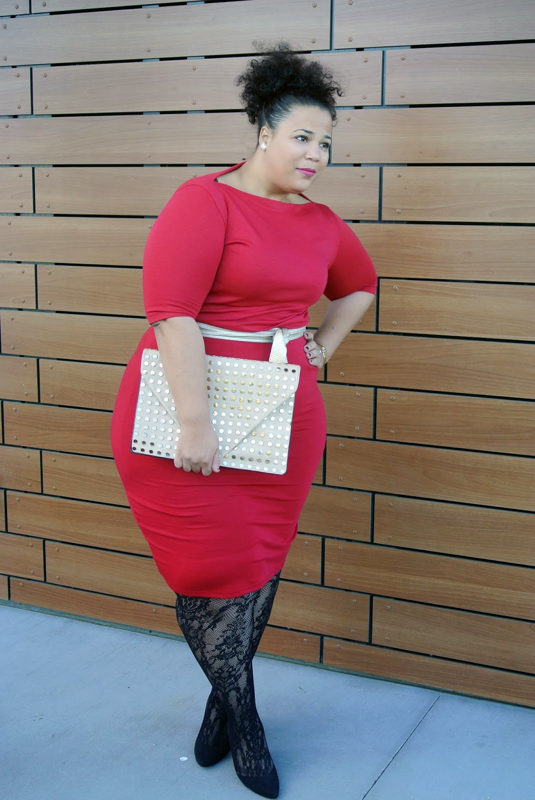 Shoxie, Style Pantry, Plus size Dress