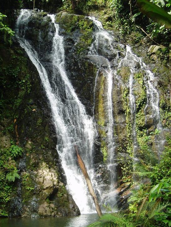 Bukit Tawau - hasrulhassan.com