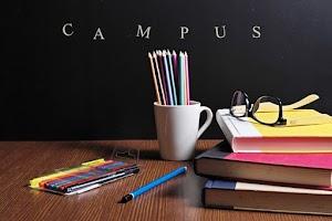 Daftar Lengkap Artikel Genre Campus Life Di Blog Daily Blogger Pro