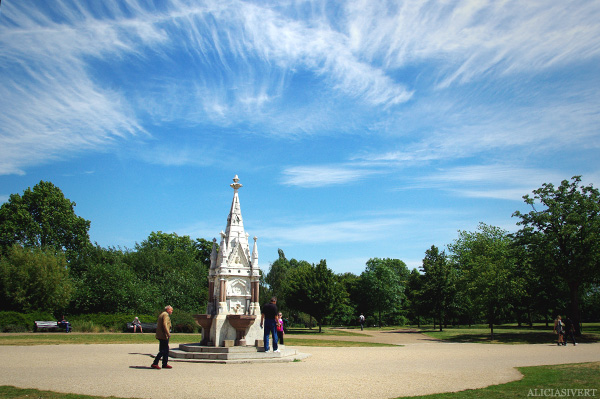 aliciasivert, alicia sivertsson, london, england, Park