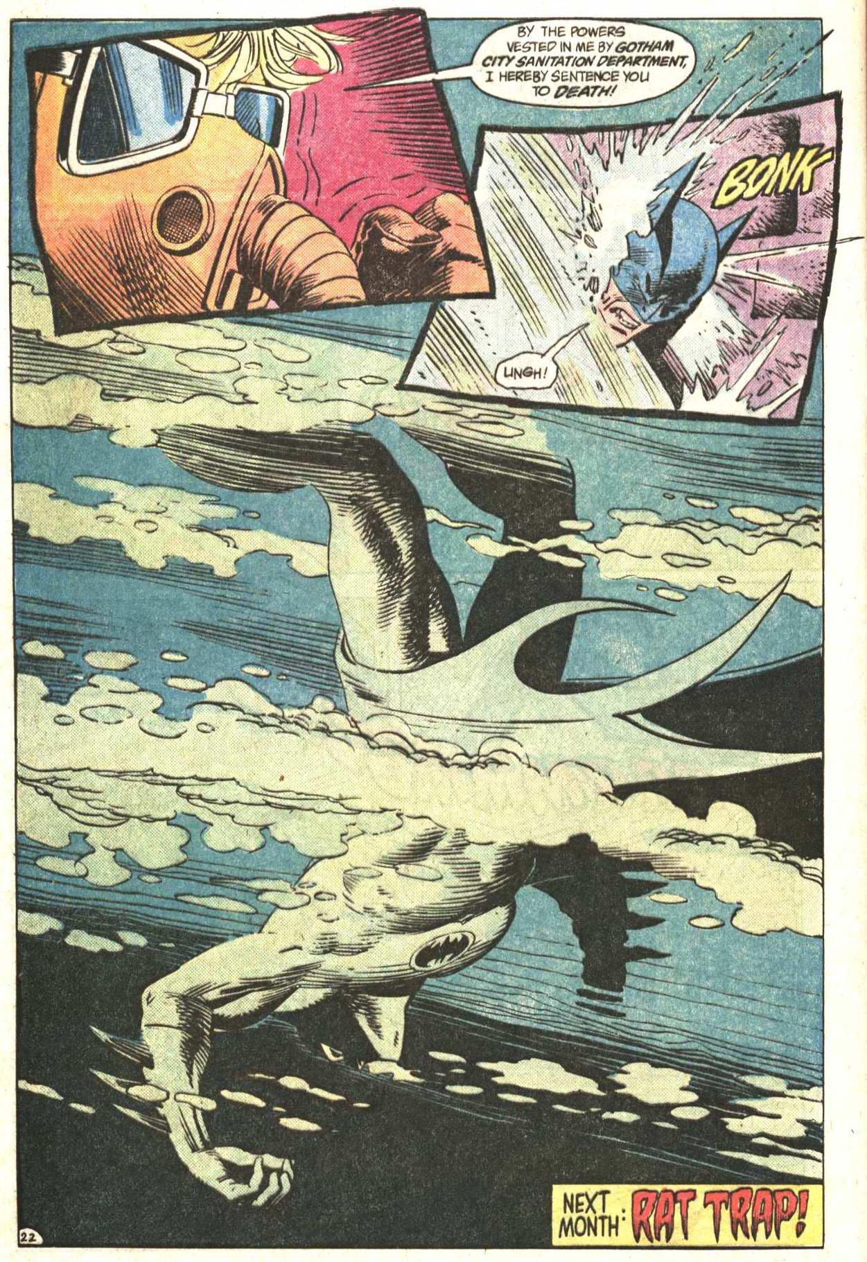 Detective Comics (1937) 585 Page 23