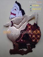 Souvenir Wayang Kulit murah