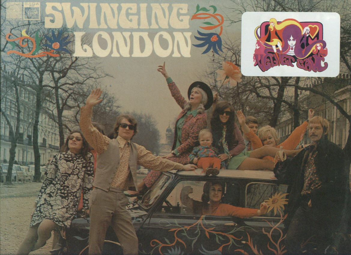 Swinging in london