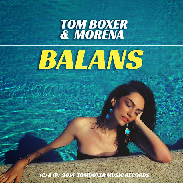 Tom Boxer si Morena Balans melodie noua 2014 videoclip nou feat Official Music Video ultima piesa YOUTUBE muzica