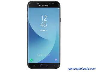 Cara Flashing Sukses Mudah Samsung Galaxy J7 Pro SM-J730G