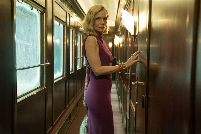 Murder On The Orient Express: Film Review