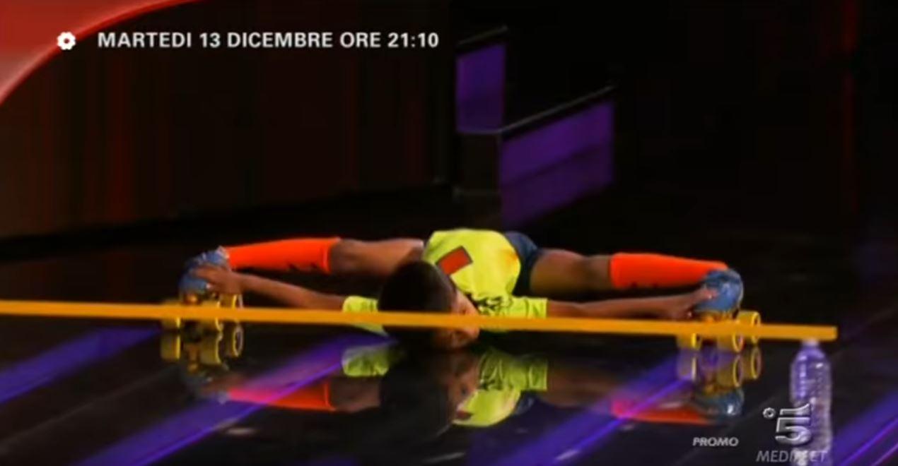 Canzone Little Big Show pubblicità programma Canale 5 Mediaset - Musica spot Dicembre 2016