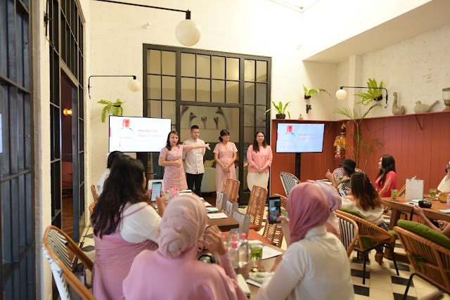 [EVENT REPORT] Beauty Luncheon Bioderma with Bali Beauty Blogger