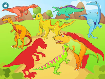 Download Dinosaur Adventure Game For Torrent